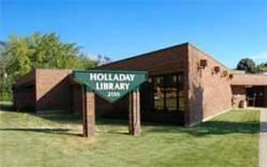 Medium holladay 20library