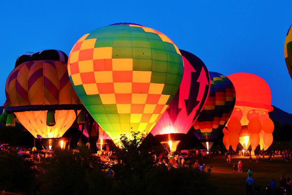 Photo courtesy of the Balloonapalooza Facebook page.