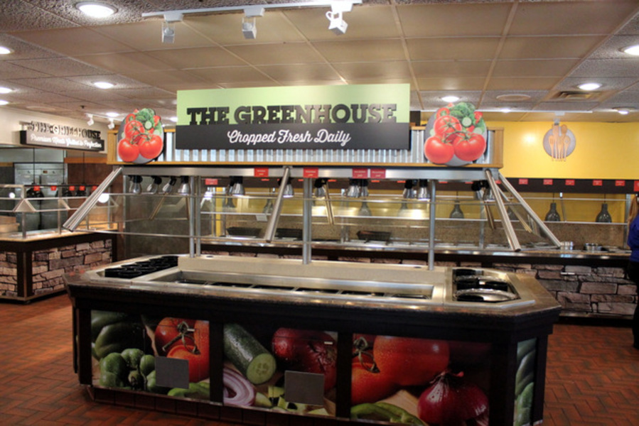 Photos First Golden Corral In Minnesota Opens Maple Grove