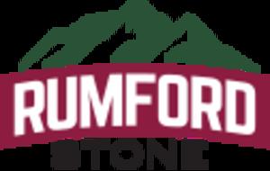 Medium rumford stone granite countertops nh logo