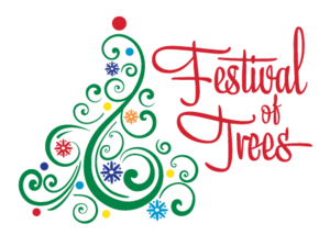 Medium festival of trees