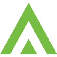 Logo triangle only