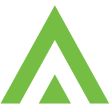 Medium logo triangle only