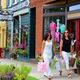 Kurtis Miller Photography - Shopping in Clayton