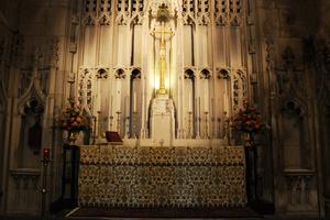 Medium medium chapel