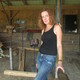 Katee Boyle will be setting up her own forge and studio at Scarlett Thicket Farm near Kennett Square
