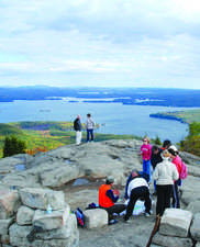 Smarter Hiking - Tips for Safer Hiking This Fall - Sep 09 2016 0216PM