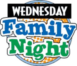 Medium church 20family 20night