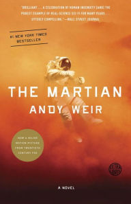 Martian 20book 20cover