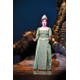 Acting Studio instructor Emily-Kate Ivey as Fiona during the Shrek medley.