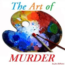 The Art of Murder - start Oct 28 2016 0800PM