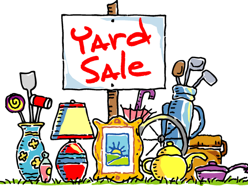 Your Weekend Yard Sale Guide For Oct  1-2 | Your Dracut Today