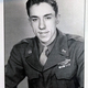 Phil Andersen foot soldier in WWII. Barbara Andersen/resident