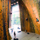 Guests climb on lead climbing walls at the Momentum Indoor Climbing Gym in Sandy. (Chris Noble/Chris Noble Photography)