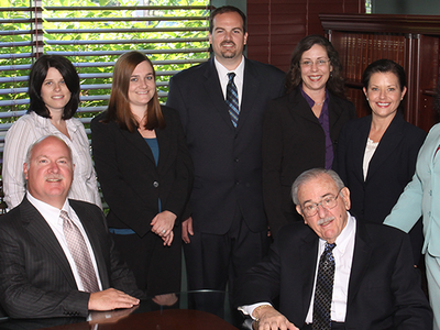 Our team michigan consumer credit lawyers