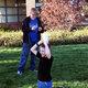 Teens tossed Whopper candies into a Styrofoam cup on the top of a teammate's head during the Bingham Creek Library Chocolate Olympics. (Tori La Rue/City Journals)