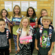 Local students at Stansbury Elementary and Franklin Elementary schools received free backpacks, shoes, school supplies, health screenings and more at Molina Healthcare's Shoes for School events. (Stansbury Elementary)