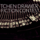Dont Waste any Time Kitchen Drawers Fiction Contest is Still Accepting Entries - Oct 17 2016 0300PM