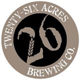 Twenty-Six Acres Brewing Company