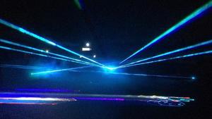 Holiday Laser Light Festival  - start Dec 02 2016 0500PM