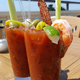 Bloody Mary's at Flow Restaurant and Lounge