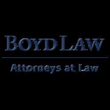 Medium boyd logo