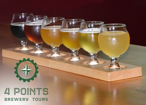 Medium 4points brew tours