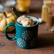 Homemade Caramel Pumpkin Soy Latte - 10252016 0223PM