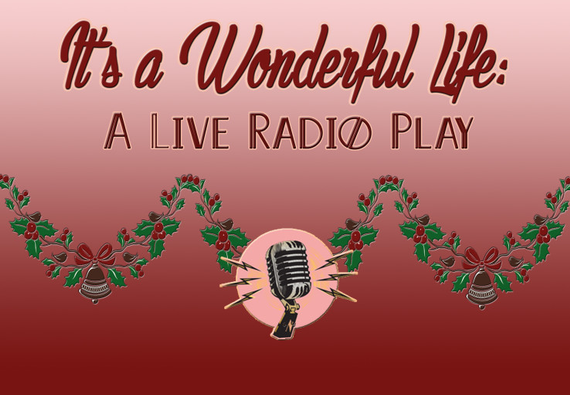 Wonderful life radio play logo 738x511