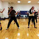 """Juan Diego Catholic High School students rehearse for """"Grease,"""" which will open Nov. 10 on the school stage. (Joe Crnich/Juan Diego Catholic High School)"""