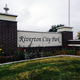 The North side entrance to Riverton City Park (Tiffany Webb/City Journals)
