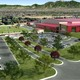 An artist's rendition of what the Real Salt Lake soccer training facility in Herriman will look like. (Bowman Design Works)