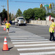 Engineers at UDOT's Traffic Operations Center developed the key to give individual crossing guards the ability to manipulate times according to their needs. (Jet Burnham/City Journals)