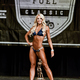 Sharon Davis-Halpin poses with her trophy after winning the 2016 National Physique Competition (NPC) Utah Cup Championship at Cottonwood High School in August. Davis-Halpin will compete at the National Bodybuilding Championships on Nov. 18. (Muscle Photography)