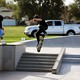 After more than 15 years of community advocacy, West Valley City unveiled its new skate park on Oct. 8 at on the west side of Centennial Park. (Kevin Conde/West Valley City)