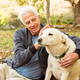 Veterans and Pets Rescue Each Other through Shelter Programs - Nov 01 2016 0659AM