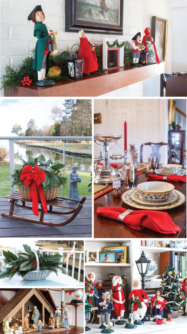 christmas in st michaels - Christmas In St Michaels