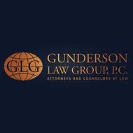 Gunderson law group logo