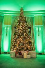 Four Seasons Annual Tree Lighting - start Nov 30 2016 0600PM