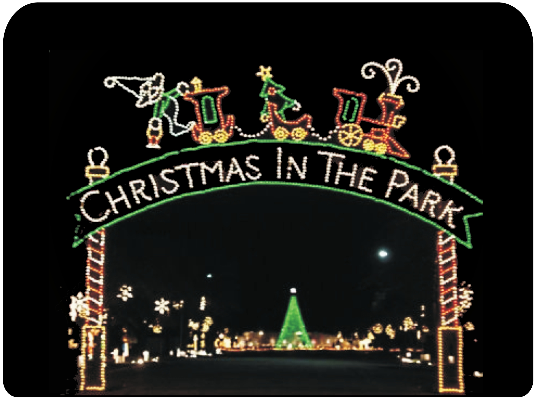 Christmas 20in 20the 20park 20  20cuero