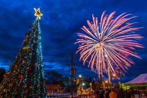 Medium christmas 20fireworks