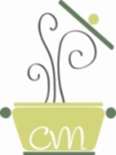 Medium cm pot