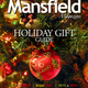 2006: First Cover of Mansfield Magazine