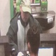 This man allegedly robbed the TD Bank on Bridge Street in Dracut on Wednesday.