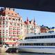 Ferry to Fjäderholmarna