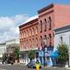 Downtown Hanover.