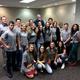 Hope Squad members at the Utah PTA Vital Issues conference. (Rubina Halwani/City Journals)