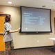 Brittan Allphin discusses care management for anxiety. (Rubina Halwani/City Journals)