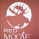 Exterior at Red Moose Coffee