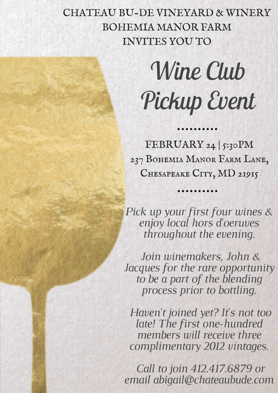 Wine 20club 20february 20pickup 20event